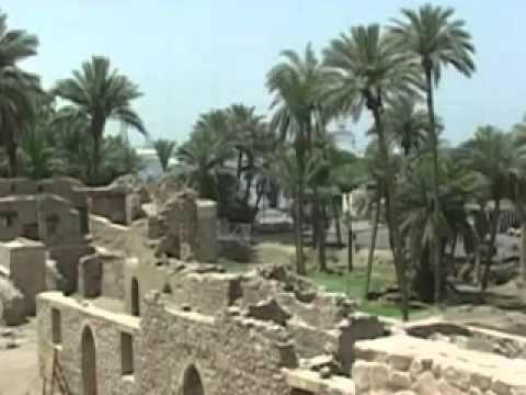 Tours-TV.com: Fortress Aqaba