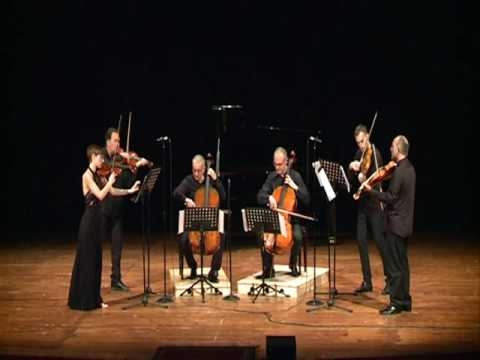 TCHAIKOVSKY Souvenir de Florence op. 70