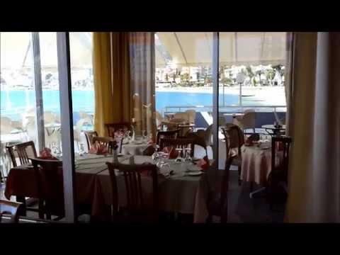 Paradise - Restaurant in Saranda Albania