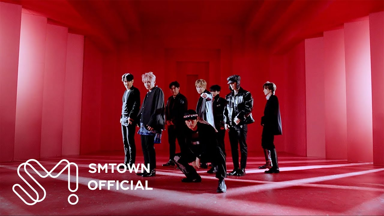 Download SUPER JUNIOR 슈퍼주니어 '2YA2YAO!' MV (Performance Ver.)
