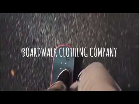 Boardwalk Clothing Company