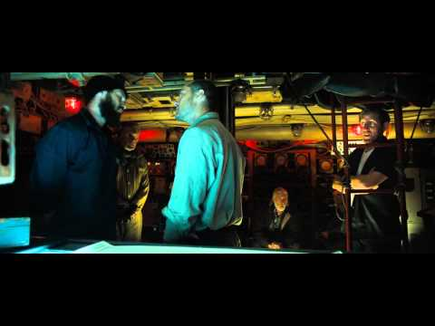 "Black Sea Official Clip ""Anywhere"" (2015) - Jude Law, Scoot McNairy HD"