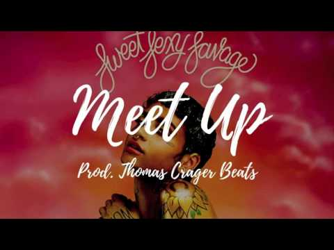 Kehlani X SweetSexySavage Type Beat Meet Up