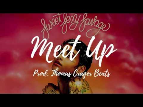 "Kehlani X SweetSexySavage Type Beat ""Meet Up"""