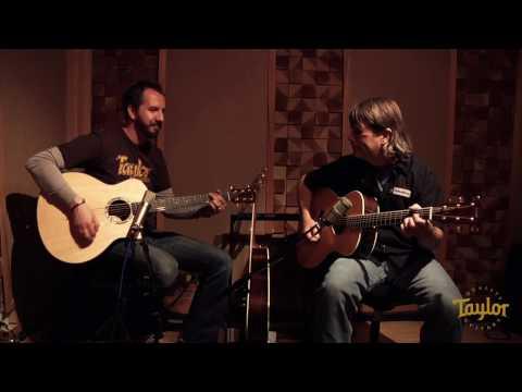 Taylor Guitars Baritone