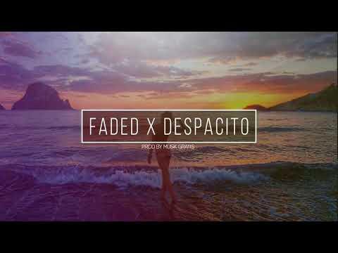 DESPASITO VS FADED REMIX BY INGKY GRANAT Mp3