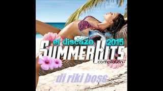 ELECTRO LATINO JUNIO 2015 - DJ RIKI BOSS