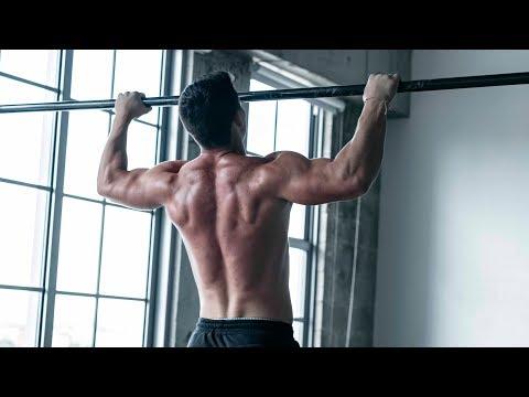 How To Get a BIGGER BACK | Calisthenics Back Workout