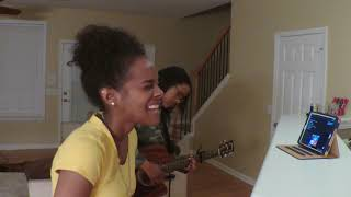 Heart of Worship Cover [Deene & Deena Taylor]