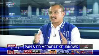 Prime Time Talk: PAN & PD Merapat ke Jokowi? # 3