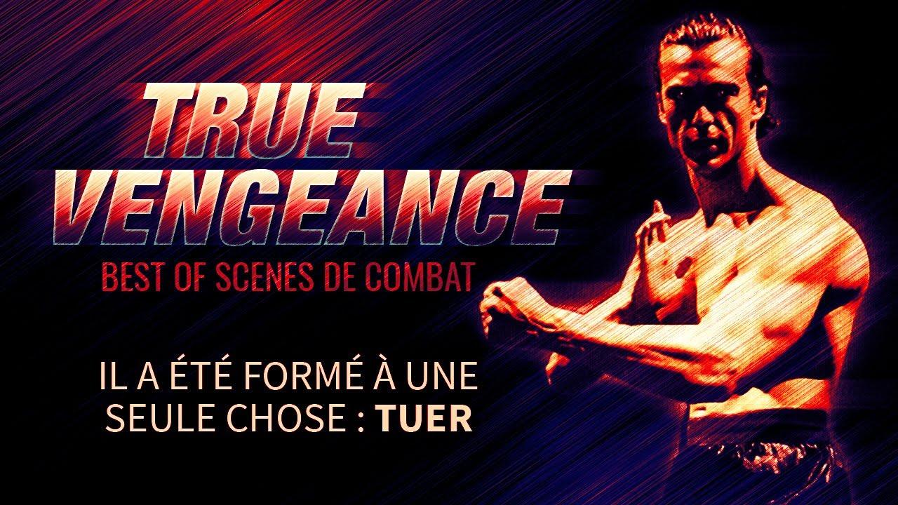 Download TRUE VENGEANCE - Best of scènes de combat - VF