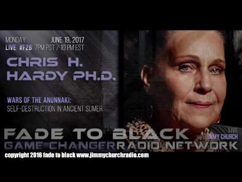 Ep. 676 FADE to BLACK Jimmy Church w/ Chris Hardy PhD : Wars of the Anunnaki : LIVE