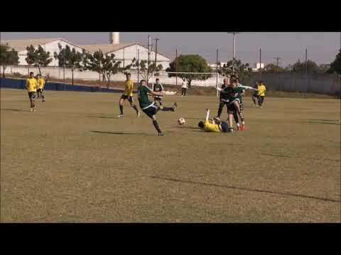 Huskies x Albatross - NLL 2018/19 - Next Academy Fortaleza