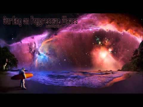 DJ kim0 - Surfing on Psygressive Waves | PSY | PROGRESSIVE | MIX