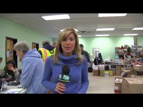 Union Beach Church Donates Major Appliances to Sandy Victims