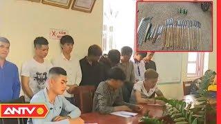 Tin nhanh 20h hôm nay | Tin tức Việt Nam 24h | Tin nóng an ninh mới nhất ngày 16/01/2020 | ANTV