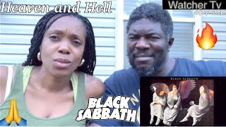 Black Sabbath - Heaven and Hell  (Thought Provoking) Reaction