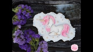 Lullaby Unicorn