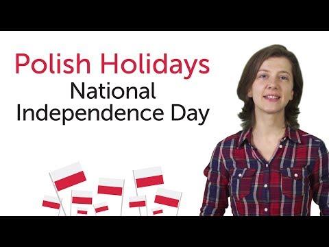 Polish Holidays - National Independence Day