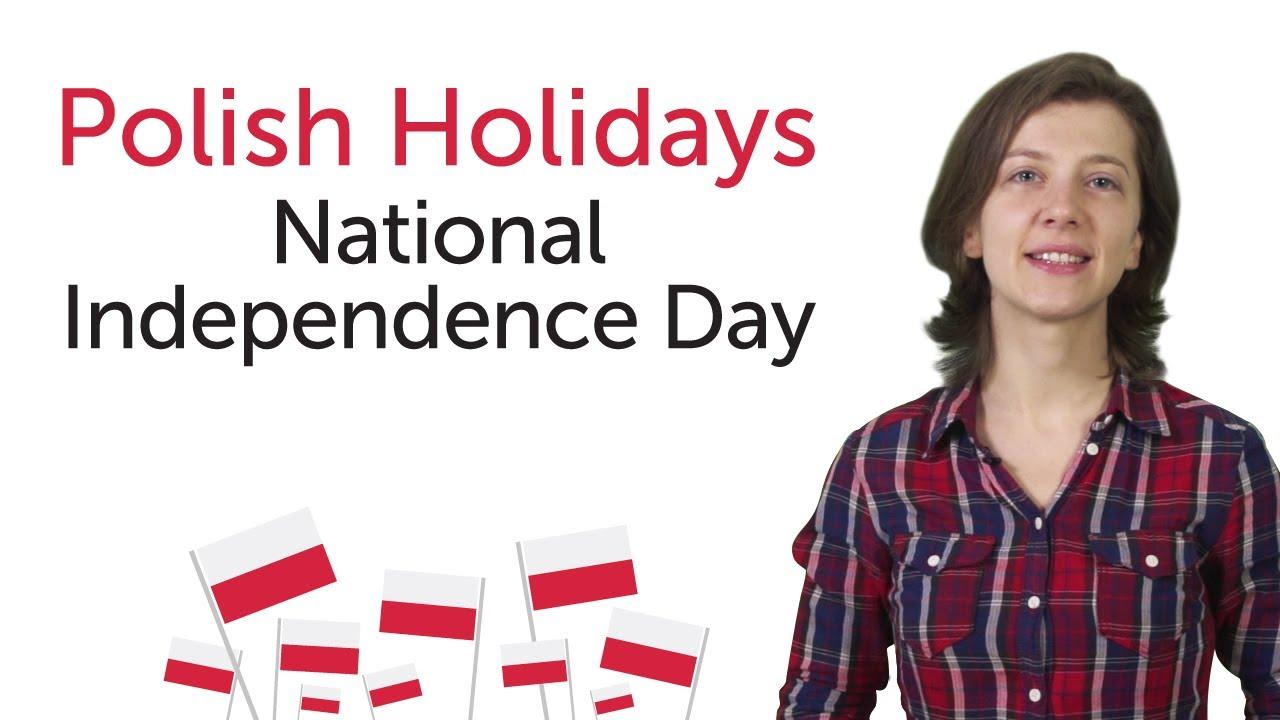 Polish Holidays - National Independence Day - YouTube