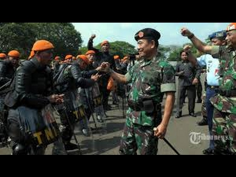 5 NEGARA YANG AKAN MEMBANTU INDONESIA JIKA BERPERANG