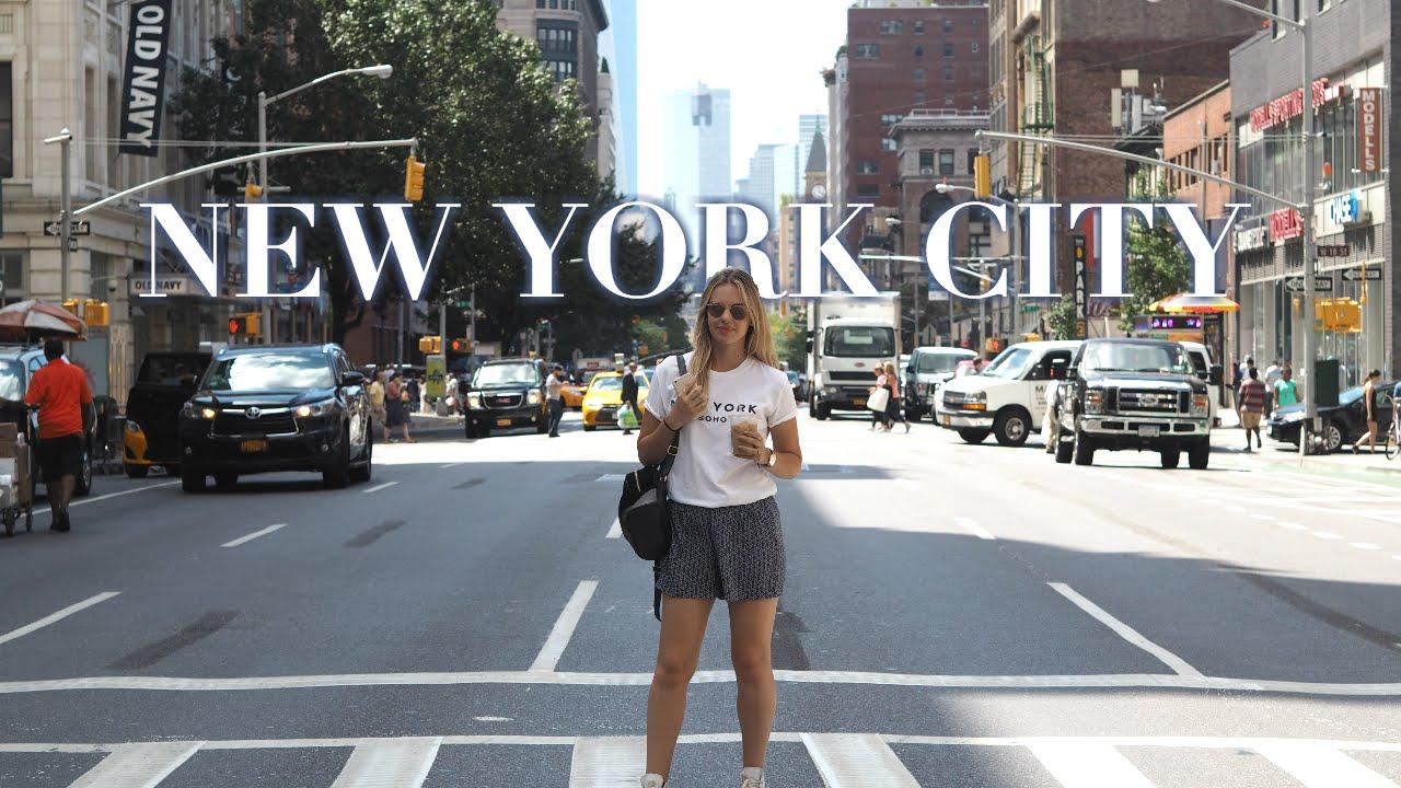 bedste dating sites i New York City