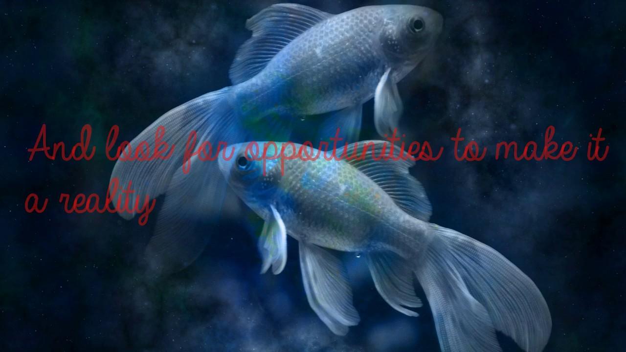 Pisces Jun 13th - Firm, Loyal