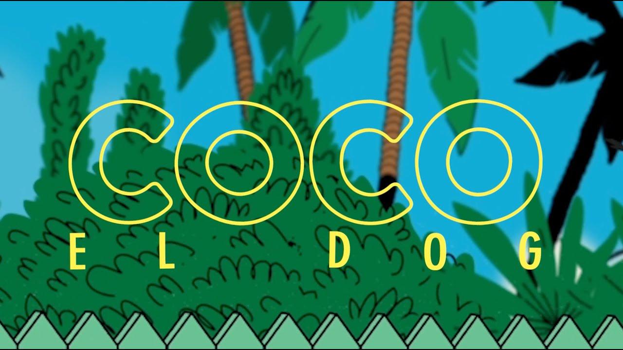 El Dog - COCO 🥥 (Video Oficial)
