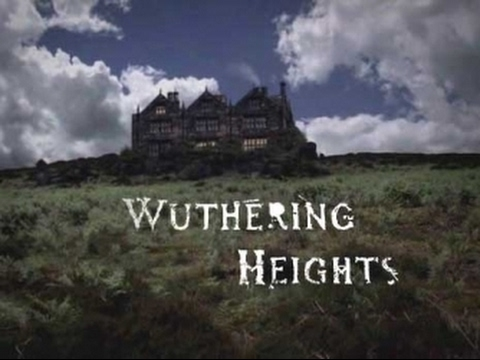 Listen to Wuthering Heights Audiobook Streaming Online Free