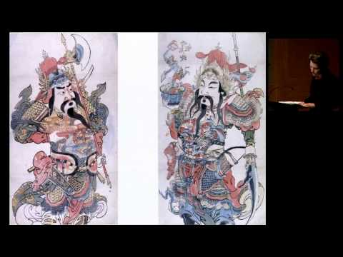 The Printed Image in China: A British Museum Collection and Its History