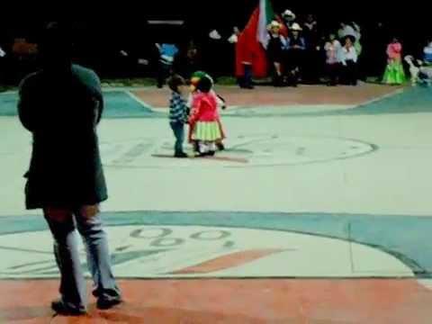 Bailable infantil-niños de educación inicicial Videos De Viajes