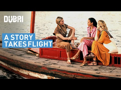 #AStoryTakesFlight - Official Film
