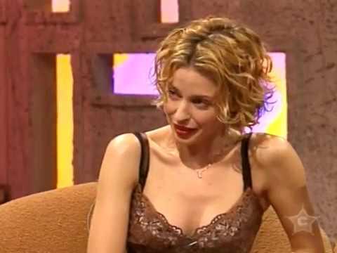 Kylie Minogue - Interview (Graham Norton 1998)