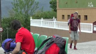 Camino de Santiago 2014 (Trailer)