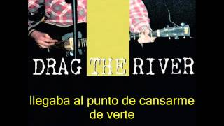 Watch Drag The River Get Drunk video
