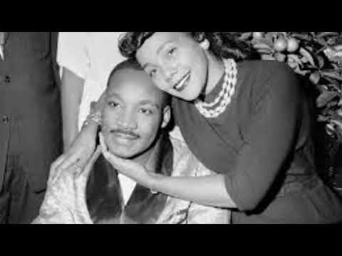 Dr. Martin Luther King Jr. - Rediscovering Lost Values [1954 Sermon]