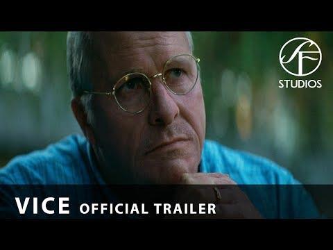 Vice - Official Trailer (DK)