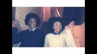 Wayan Brothers theme song! Katlyn and Majesty Parody