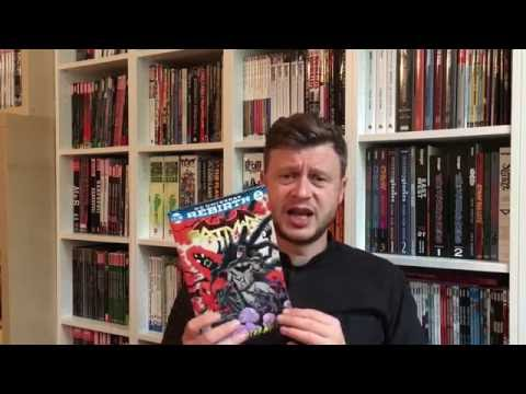 Comic Book Reviews 10-11-2016, PART 1 — Shipwreck #1, Britannia #1, SurgeonX #1 & more