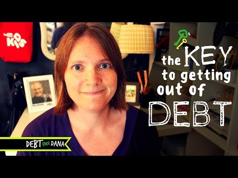 Top 10 Secrets to Get Out Of Debt