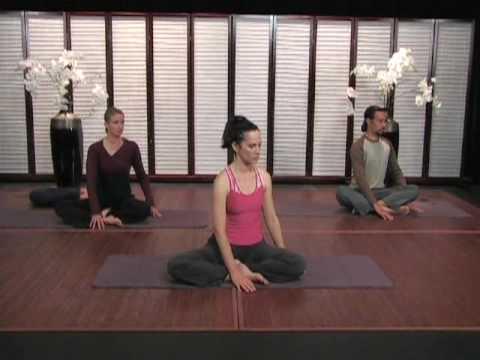 Taoist Longevity Breathing Yoga