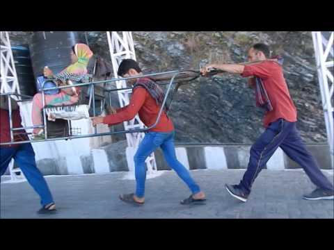 A Trip to Vaishno Devi Jammu