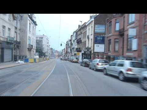 TRAMWAY BRUSSELS L94