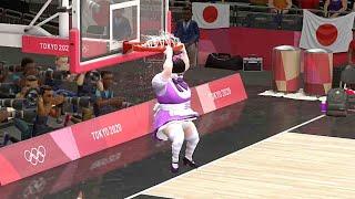誰もが笑った東京オリンピック