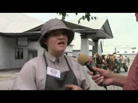 HTS - Miner Centennial Summer Fair   7-14-18