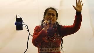 Civilized culture - Singing 留給最愛的說話 (180307 DSCN2048)
