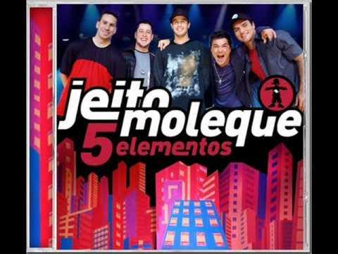 cd jeito moleque 2011 mp3