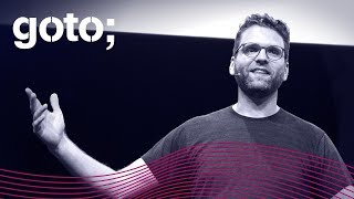 GOTO 2019 • An Introduction to Systems & Service Monitoring with Prometheus • Julius Volz