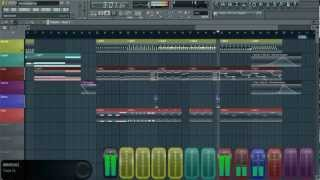 Disco Pogo recreation - FL Studio 10
