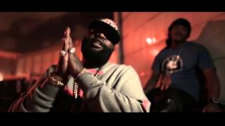 "Rick Ross feat. Young Breed - ""My Nigga"" Freestyle (Music Video)"